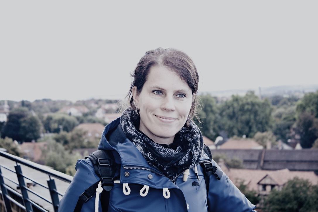 Texter:in für Unternehmen - Yvonne Kafka